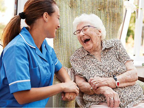 Level 4 Award in Advanced Healthcare and Social Care Support