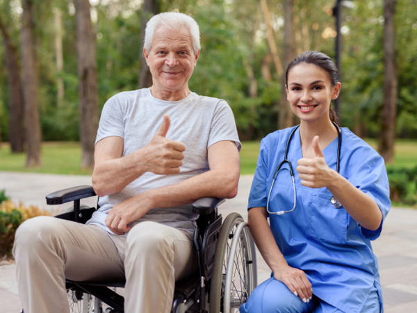 Level 4 Diploma in Advanced Healthcare and Social Care Support