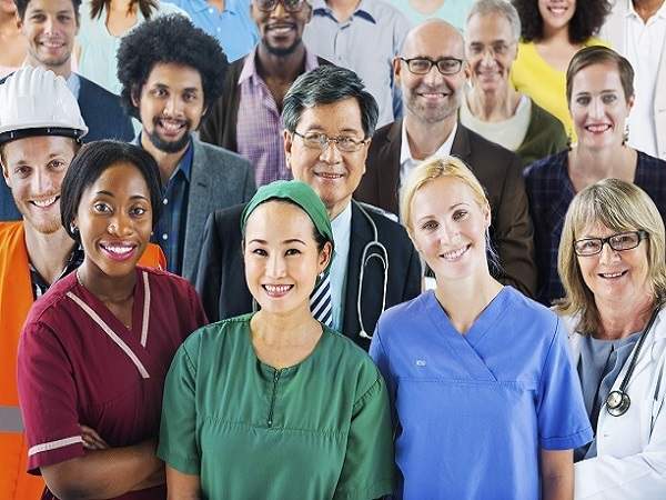 Level 3 Diploma in Healthcare and Social Care Support