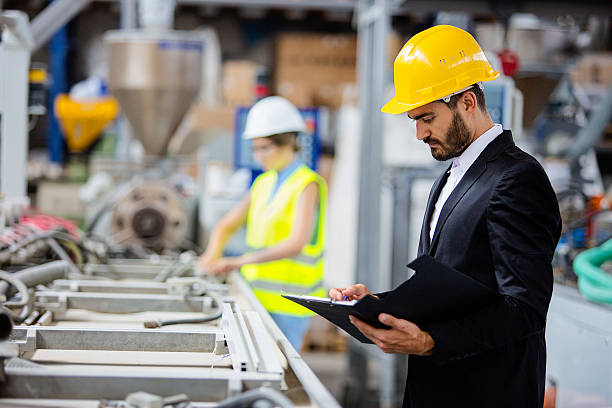 Level 7 NVQ Diploma In Construction Senior Management
